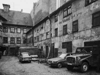 Alemania del Este durante el comunismo y después de la unificación